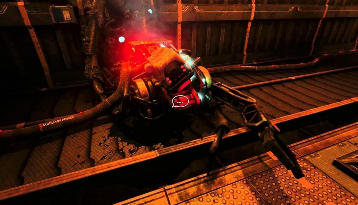 SOMA Gets Official Launch Date and First Gameplay Trailer