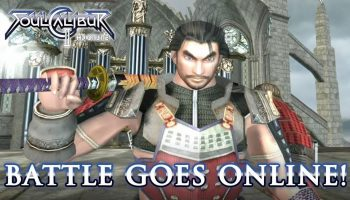 Soul Calibur II HD Online coming to PS3 and Xbox 360 this autumn