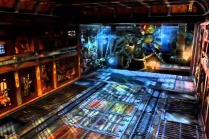 Soul Calibur V – Ezio Auditore Debut Trailer