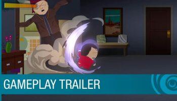South Park: Gamescom Footage Revealed