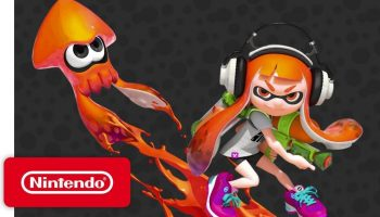 Splatoon Nintendo Direct Breakdown!
