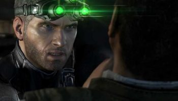 Splinter Cell: Blacklist Trailer