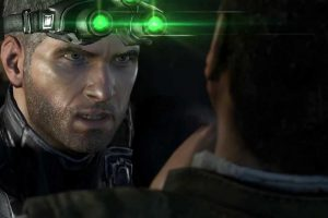 Splinter Cell: Blacklist Trailer