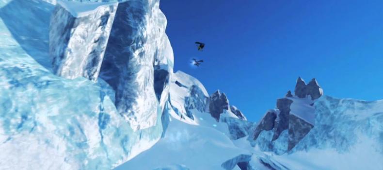 SSX – Defy Reality Trailer