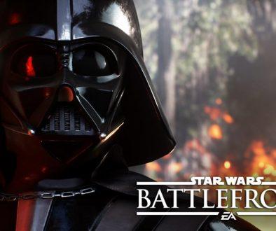 Star Wars Battlefront Trailer and News!