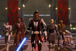 Star Wars The Old Republic: Knights of the Fallen Empire Early Access Open, New Trailer