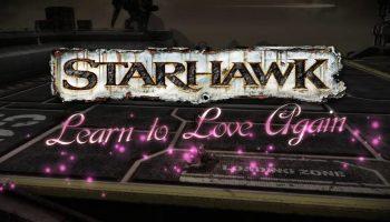 Starhawk – Love Trailer