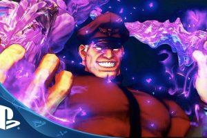 Street Fighter V: Arcade Edition Coming