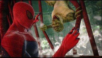 The Amazing Spider-Man Launch Trailer