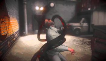 The Darkness II – Artfully Executed Trailer
