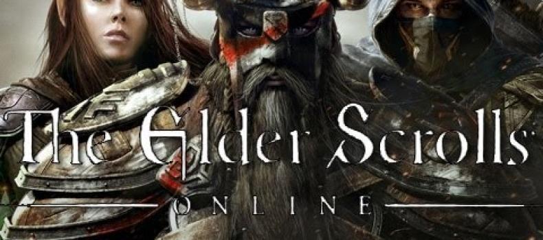 The Elder Scrolls Online – Introduction Developer Diary