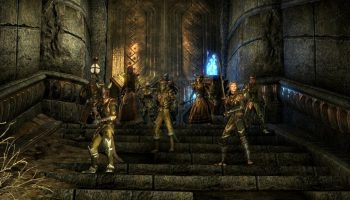 The Elder Scrolls Online: Tamriel Unlimited Launch Trailer