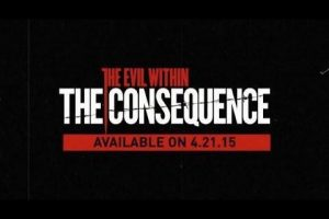 The Evil Within: New Video Offers First Look at The Consequence