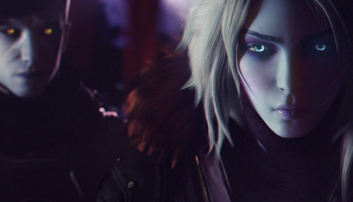 The Fallen Rise in New Destiny Expansion II: House of Wolves Trailer