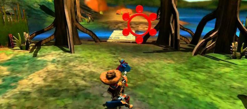 The Gunstringer Gamescom 2011 Trailer