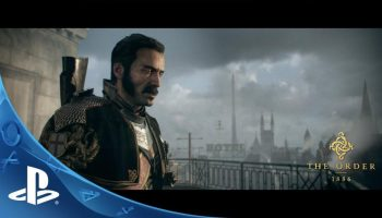 The Order 1886 Launch Trailer Released