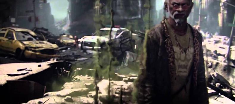The Secret World Gamescom 2011 Cinematic Trailer