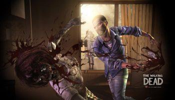 The Walking Dead European Release Date Announced