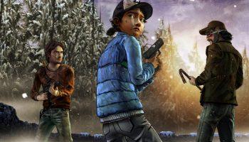 The Walking Dead Season Two – Episode 4 Release Dates Revealed