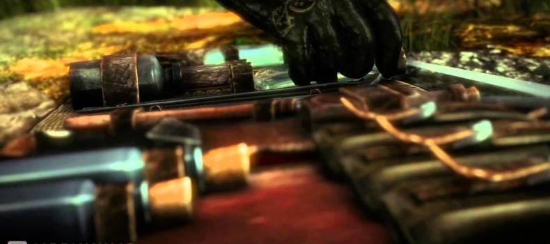 The Witcher 2: Enchanced Edition Launch Trailer