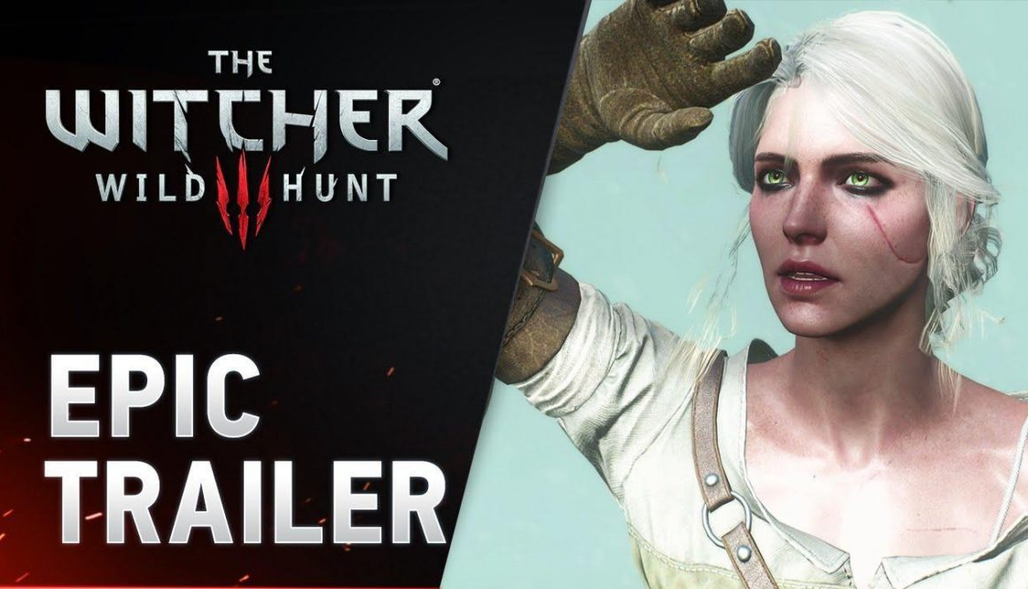 The Witcher 3: Director Comments on Amazing Year