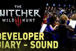 The Witcher 3: New Developer Video Diary