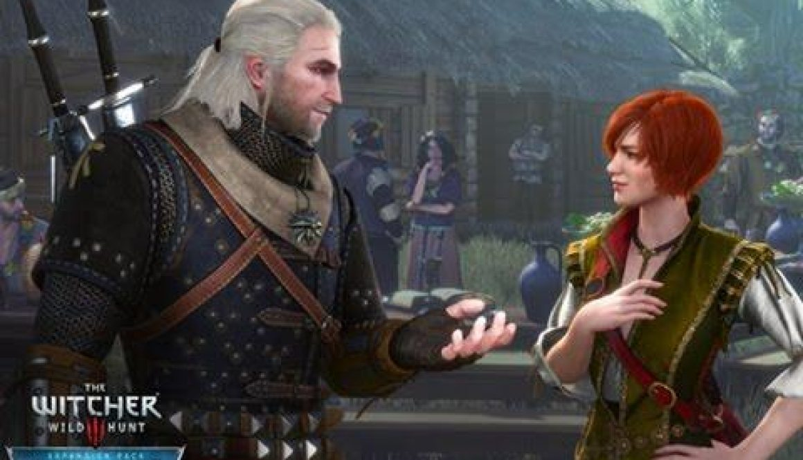 The Witcher 3: New Hearts of Stone Video and Screenshots