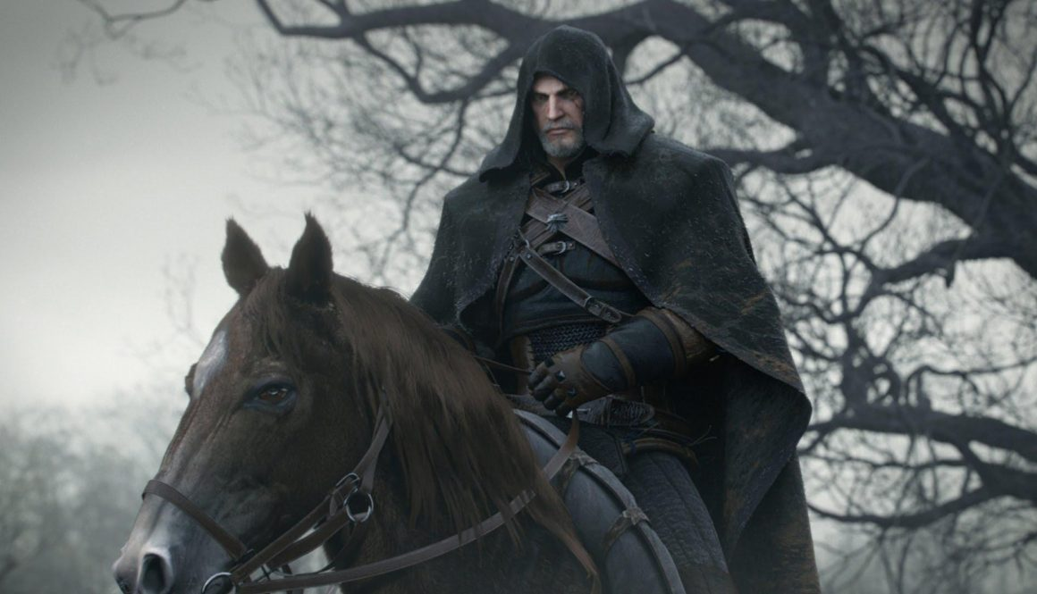 """The Witcher 3: Wild Hunt """"Killing Monsters"""" trailer"""