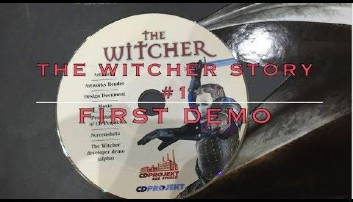 The Witcher Was Originally Meant To Be Like Diablo