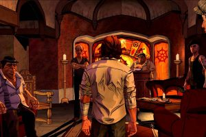 The Wolf Among Us Episode 5 Release Dates Revealed