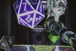 Tiny Tina's Assault on Dragon Keep revealed, dated and priced for Borderlands 2