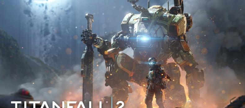 Titanfall 2: New Video Showcases Story Campaign