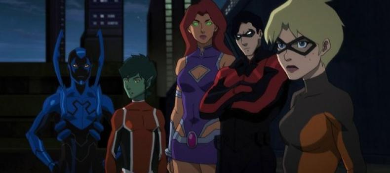 Teen Titans: The Judas Contract Launches in April
