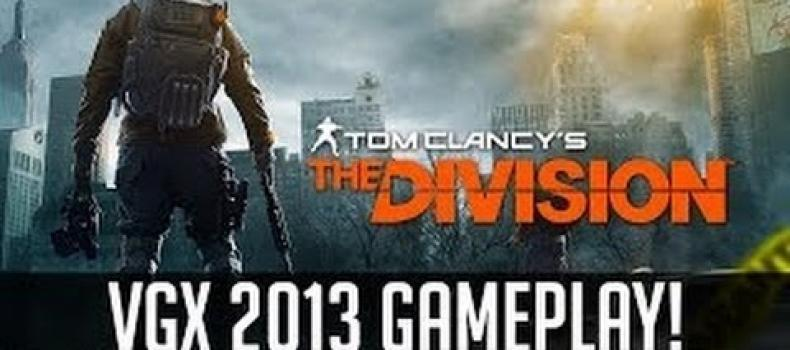 Tom Clancy's: The Division delayed until 2015?