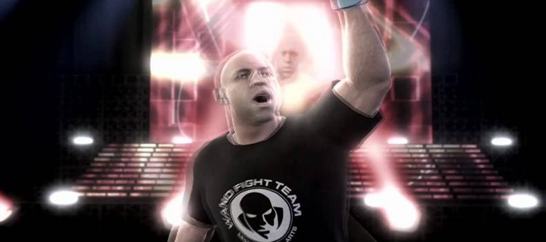 UFC Undisputed 3 – Step Inside Trailer
