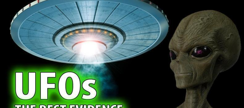 UFOs: The Best Evidence Documentary
