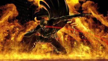 Ultimate Marvel Vs. Capcom 3 TGS trailer