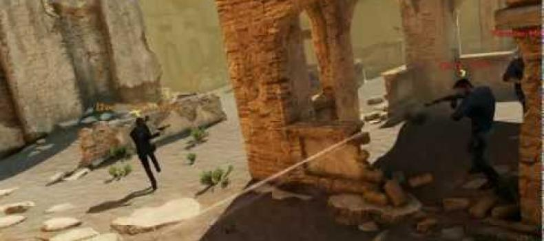 Uncharted 3: How to Upload To Youtube