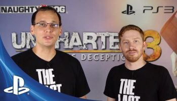 Uncharted 3 Patch 1.13 Details Video