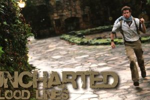 Uncharted: Blood Lines Fan Made Film