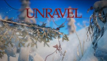 Unravel Set for February 2016 Release