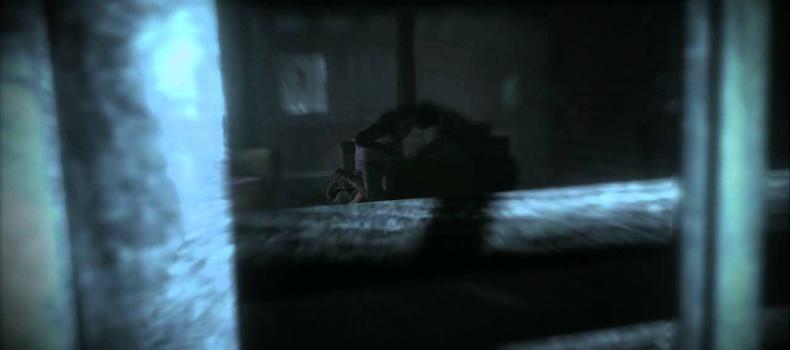 Until Dawn Announcement Trailer
