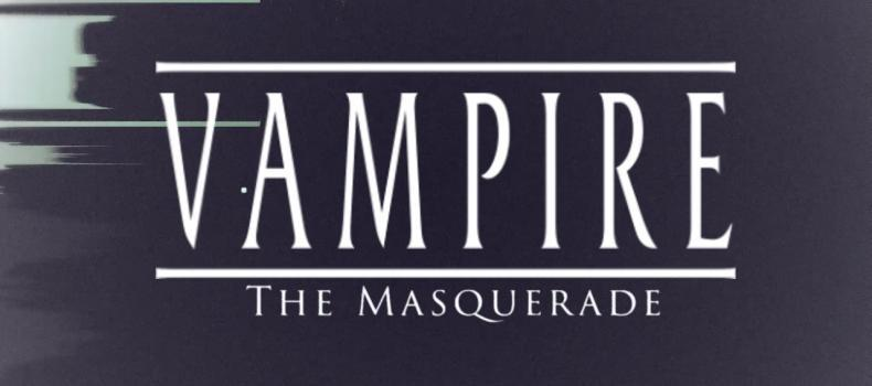 Vampire The Masquerade Hits PC, iOS, Android