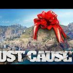 Want to Win an Island? You Can do That in Just Cause 3