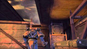 Warhammer 40,000: Space Marine Dev Diary 3