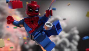 Warner Bros. releases LEGO: Marvel Super Heroes 'Sneak Peek' Trailer