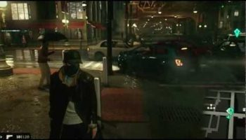 Watch Dogs – Despite Chicago's Real-life Population, It Looks Lifeless In-Game