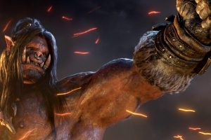 World of Warcraft: Warlords of Draenor Launches in November