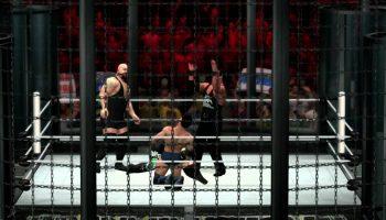 WWE '12 – Bigger, Badder, Better Launch Trailer