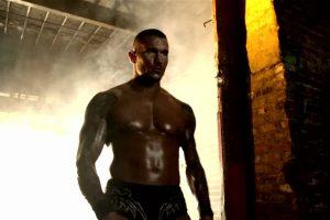 WWE '12 TV Spot – Randy Orton